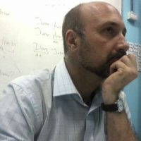 Gustavo Nozica