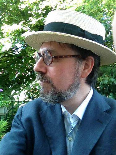 Profesor Andrea Sandri-Marchando Religión