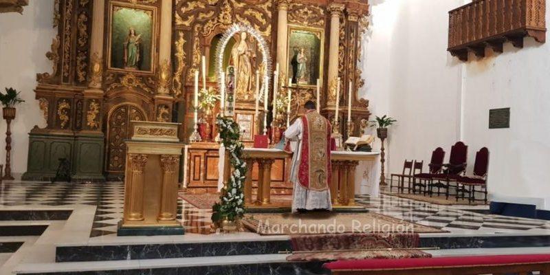 los colores litúrgicos-Marchando Religion