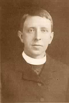 Monseñor Benson