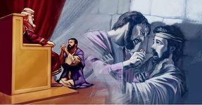 domingo XXI pentecostes