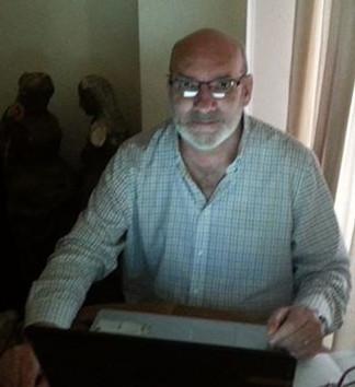 Federico Jose Ferrando