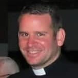 Padre Juan Luis Garcia