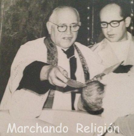 Requiem por nuestros padres-Marchando Religión