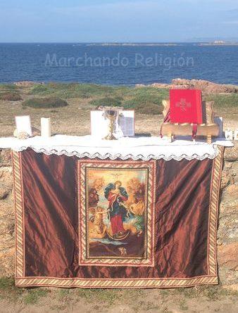 Como solicitar la Misa tridentina-Marchando Religión