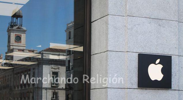 Modernidad frente a tradición-Marchando Religión