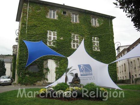 Massabielle-Marchando Religión