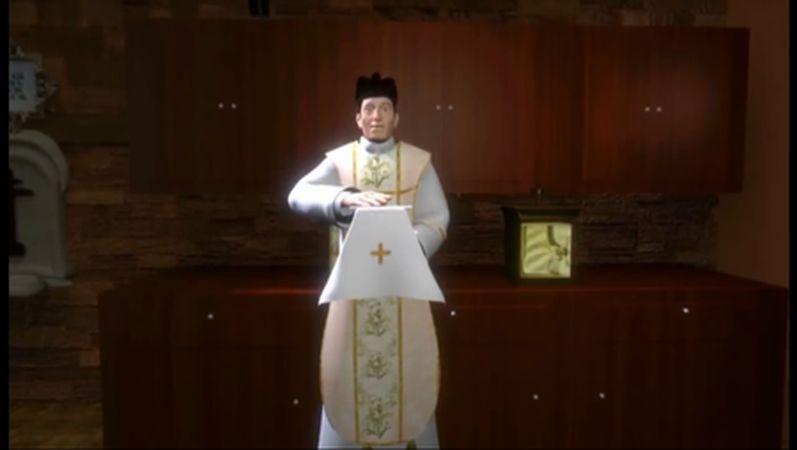 Conoce la Misa de siempre-Marchando Religión