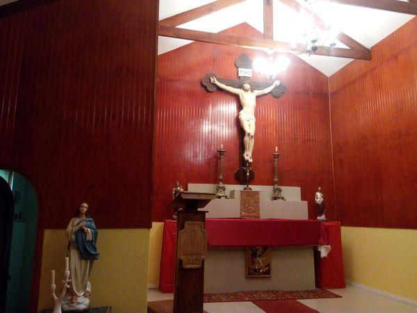 Altar : construir oratorio familiar-Marchando Religión