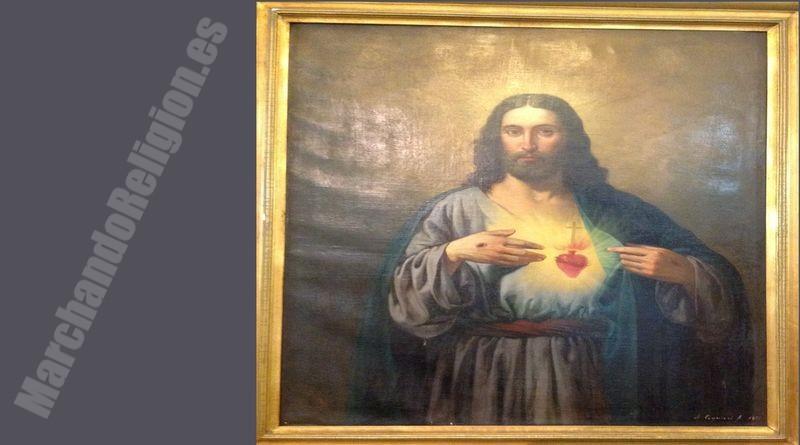La educación en el corazón de Cristo-MarchandoReligion.es