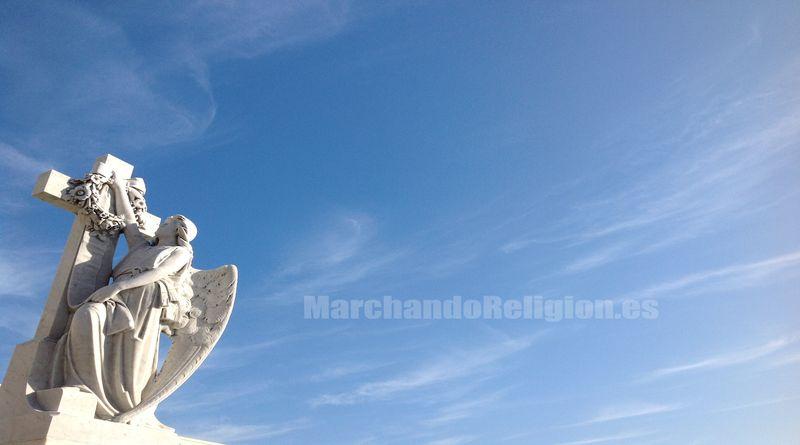 El despilfarro de la vida-MarchandoReligion.es