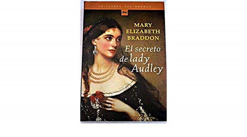 El secreto de lady Audley-MarchandoReligion.es