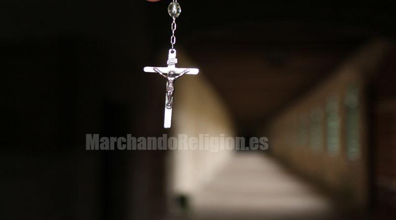 El Rosario-Marchando Religión