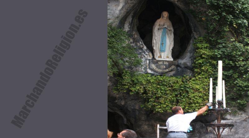 Yo soy la Inmaculada Concepción-MarchandoReligion.es