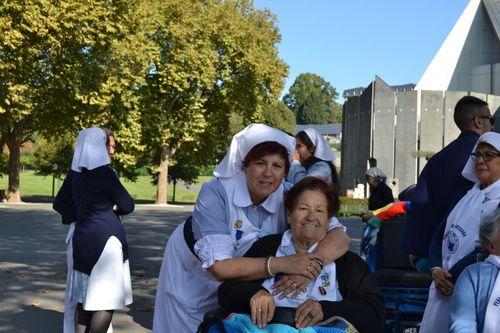 Hospitalarios: Entrevista a María Jesús