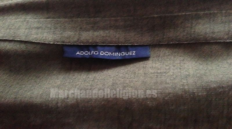 Las etiquetas para la ropa