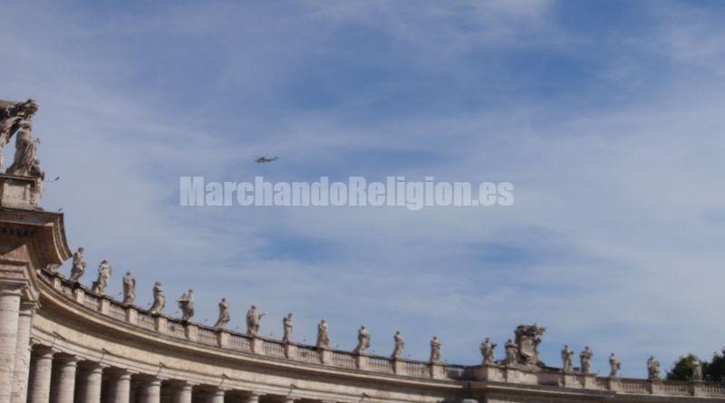Papa fallido-MarchandoReligion.es