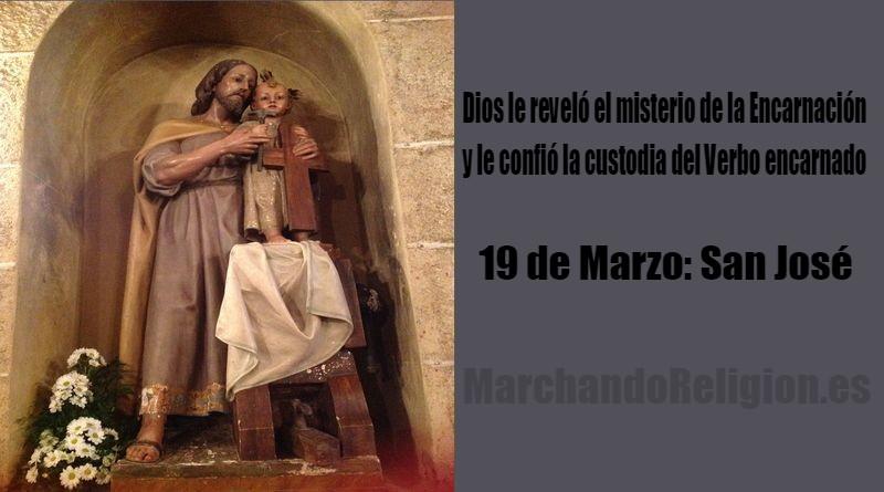 San José esposo casto-MarchandoReligion.es