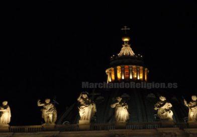 carta abierta al Papa Francisco-MarchandoReligion.es