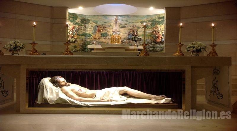 El triduo Sacro-MarchandoReligion.es