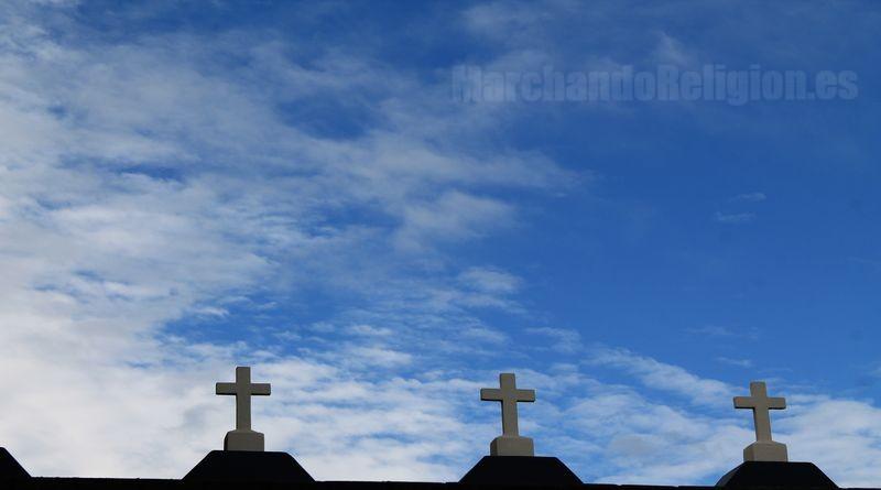 Escalera al cielo-MarchandoReligion.es