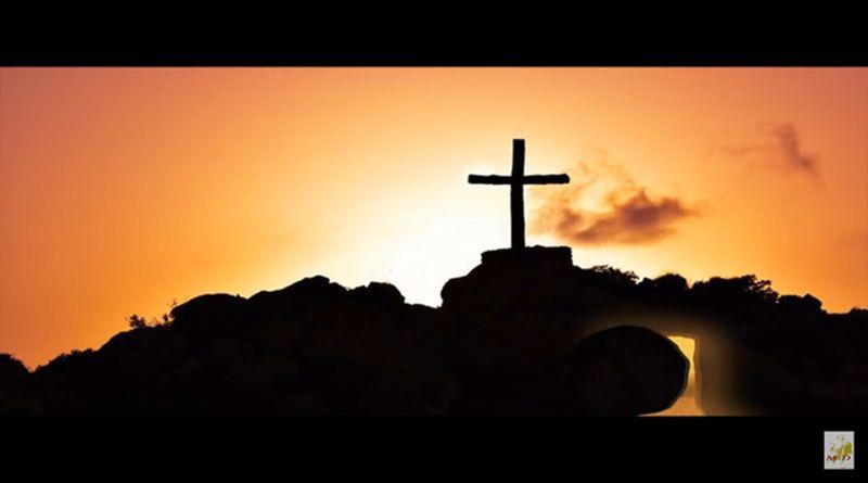 Los misterios de Cristo en la cruz-MarchandoReligion