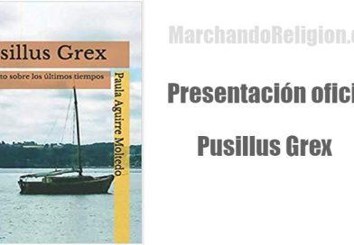 Pusillus Grex-MarchandoReligion.es