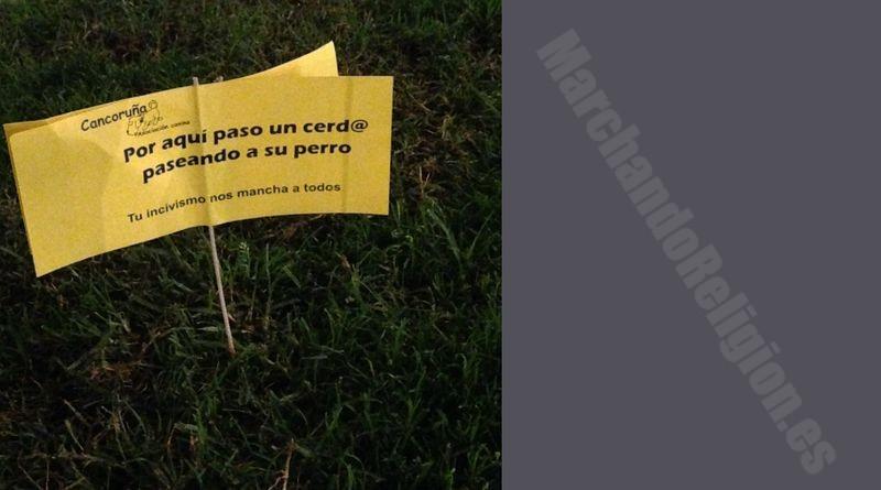 etiquetas para acallar-MarchandoReligion.es