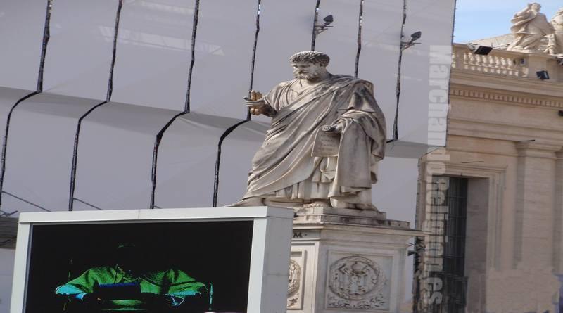 El Papa acusado de herejía-MarchandoReligion.es