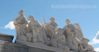 La Comunión de los Santos-MarchandoReligion.es