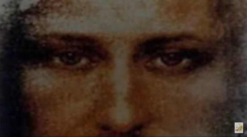 La mirada del Señor-MarchandoReligion.es