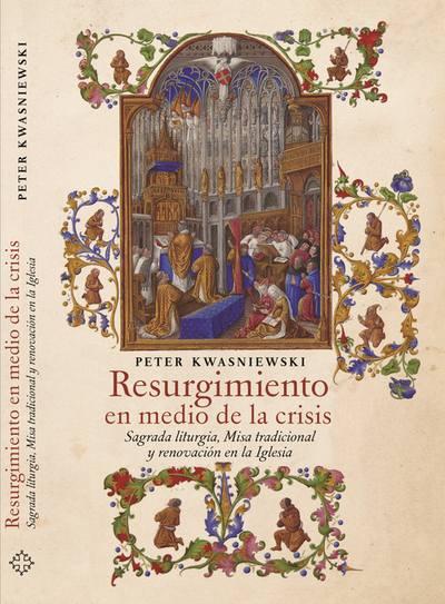 La Misa Tradicional en Latín