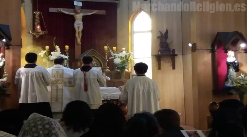 Reconstruir el auténtico catolicismo-MarchandoReligion.es
