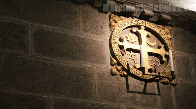 San Vicente Ferrer-MarchandoReligion.es