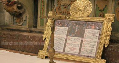 Santa Misa Tradicional en Latin-MarchandoReligion.es