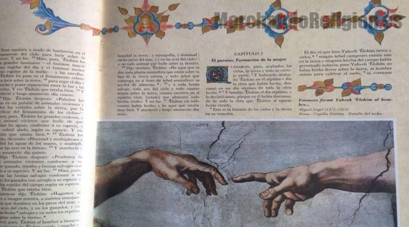 Sexualidad en el matrimonio Cristiano-MarchandoReligion.es