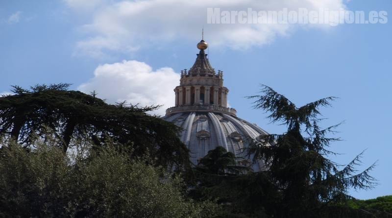 entrevista al cardenal Willem Eijk-MarchandoReligion.es