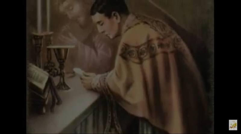 La radicalidad de Cristo-MarchandoReligion.es