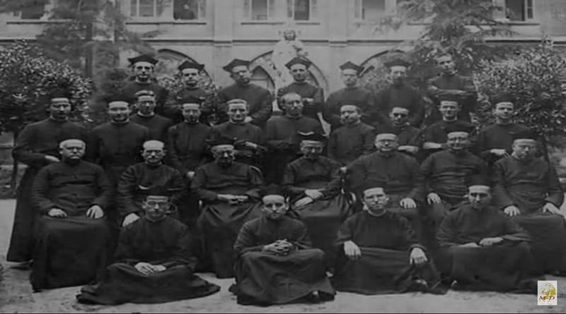 El Sacerdote es Padre-MarchandoReligion.es