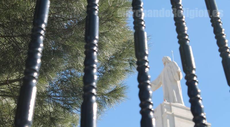Fuera de la Iglesia no hay salvación-MarchandoReligion.es