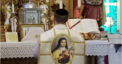Meditación Evangelio-Pentecostés