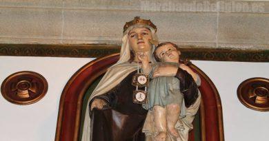Rezar el Rosario en latín-MarchandoReligion.es