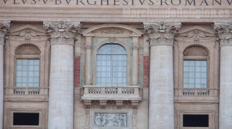 Iglesia light cobarde y asalariada-Marchandoreligion.es