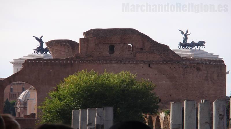 La persecucción de Decio-MarchandoReligion.es