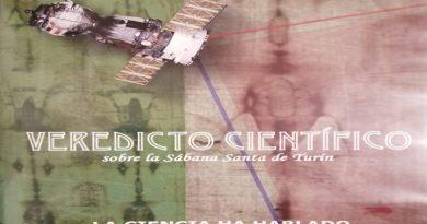 veredicto científico sobre la Sábana Santa-MarchandoReligion.es