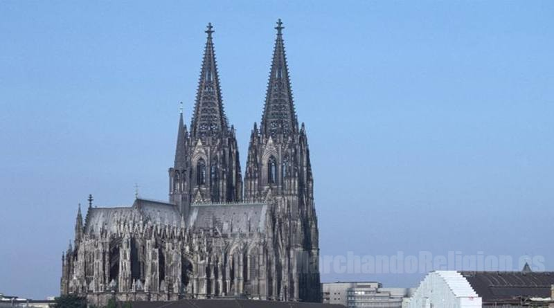 catedral de Colonia-MarchandoReligion.es