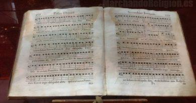 conocer y aprender la Forma extraordinaria del Rito Romano-MarchandoReligion.es