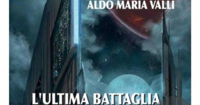 Aldo María Valli-La última batalla-MarchandoReligion.es