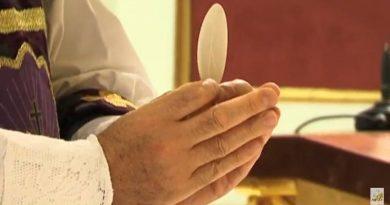 por qué sufre Cristo-MarchandoReligión