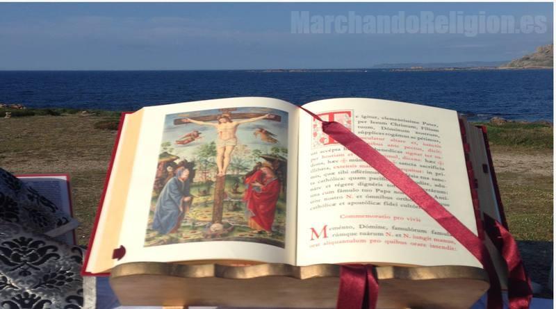 vetus ordo-MarchandoReligion.es